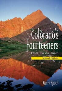 Are there too many people on Colorado's 14ers?