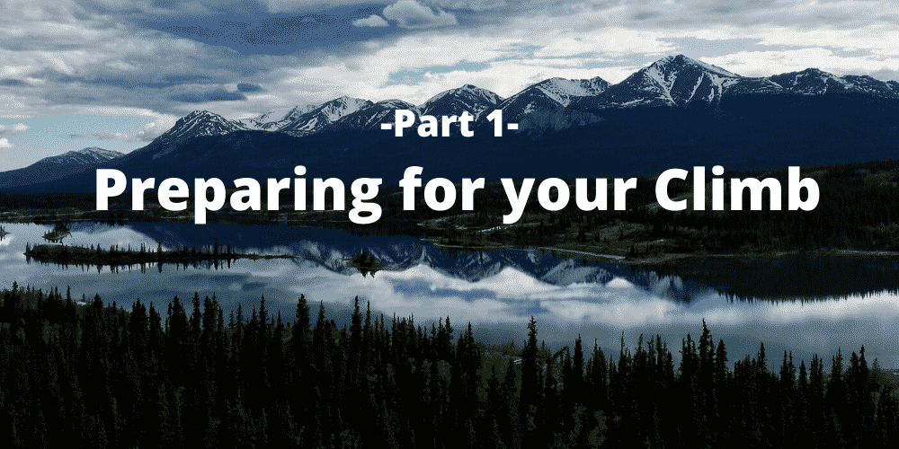 Preparing For Your 14er Climb​