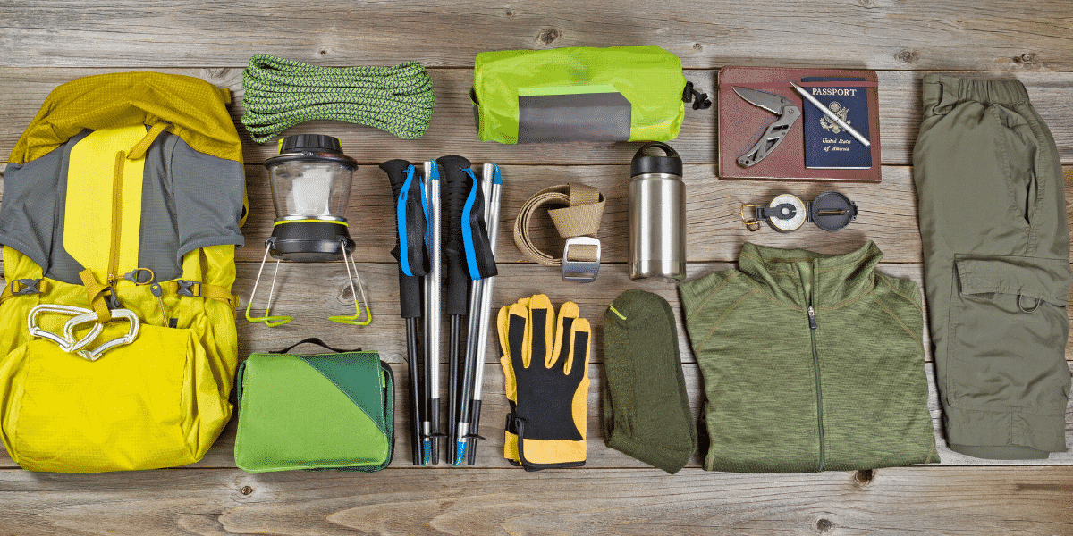 The Ten Essentials for 14ers in Winter
