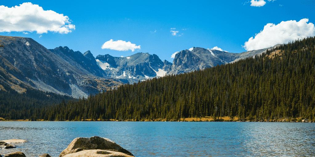 Reasons to Climb a Colorado 13er