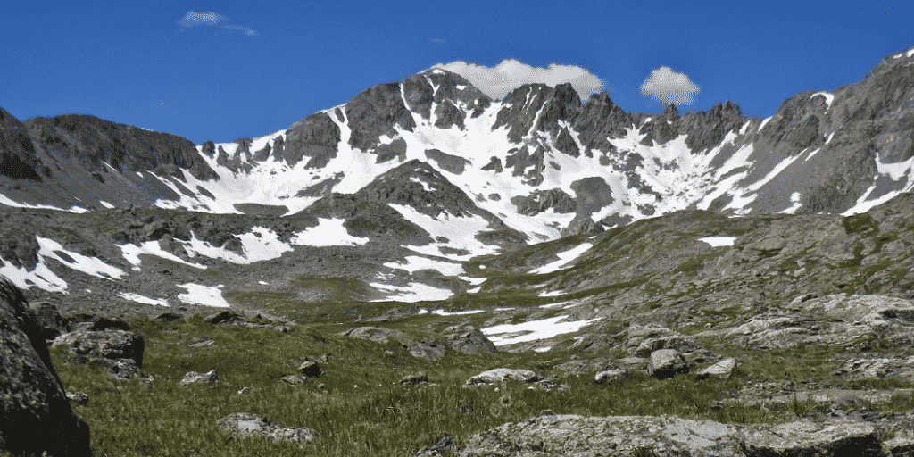 Best Colorado 13ers for Beginners
