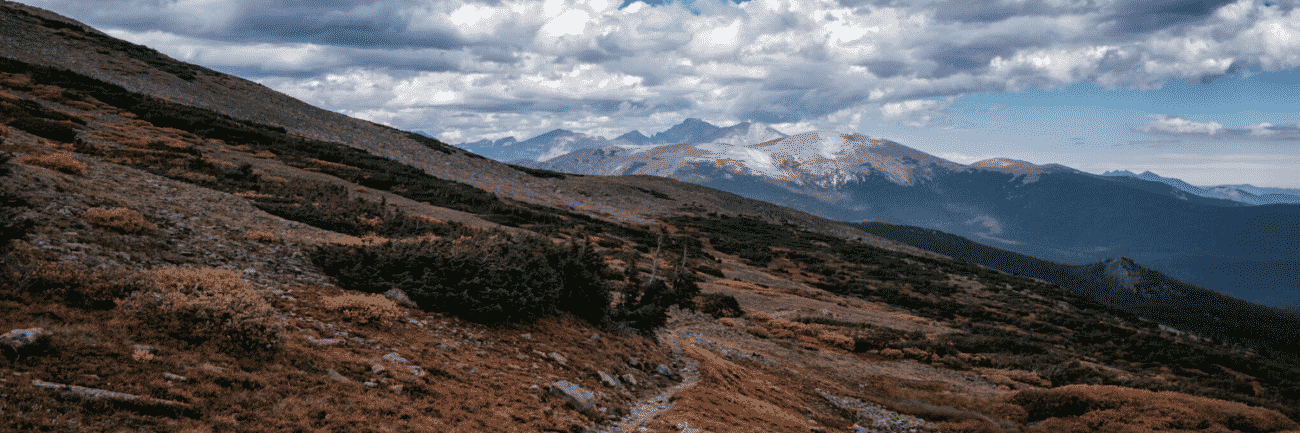 Reasons to Climb a Colorado 13er