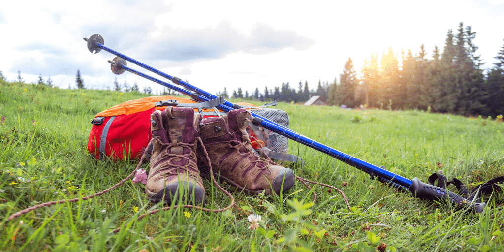 trekking poles for 14ers