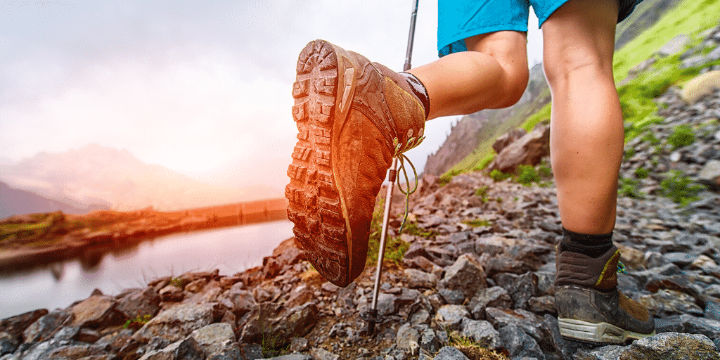 Best Hiking Boots for 14ers
