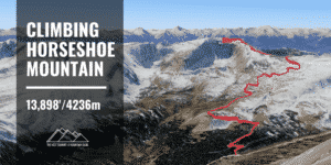 Horseshoe Mountain Route Guide