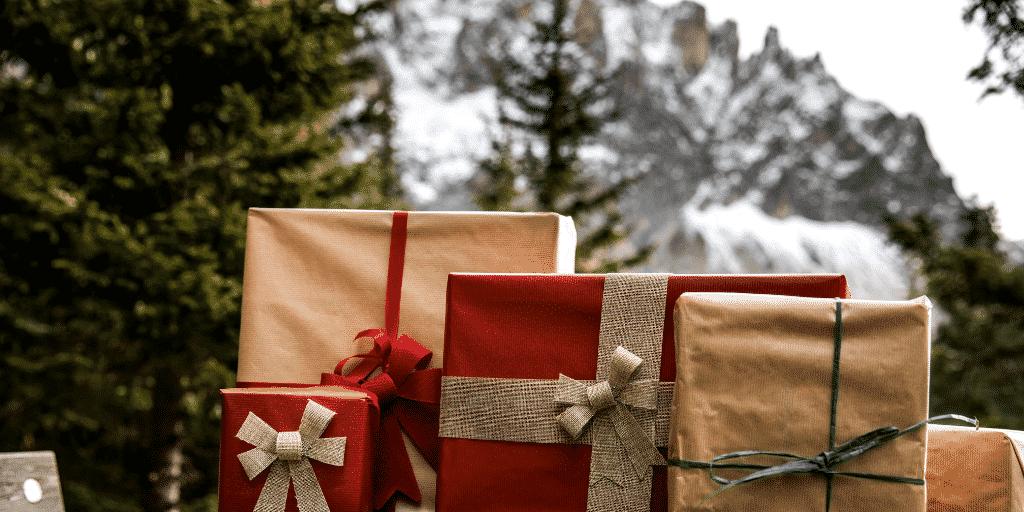 Colorado 14er Gift Ideas