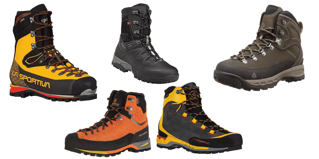 Boots for Winter 14ers