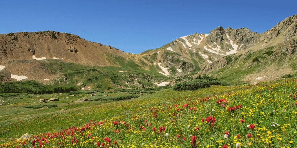 Colorado Rocky Mountain Quotes