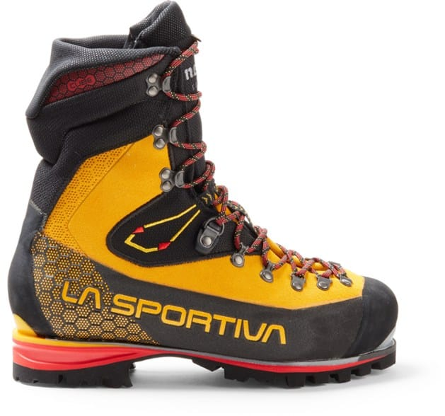 Winter Boots for 14ers