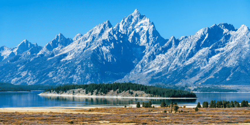 Mountain Ranges You Should Visit
