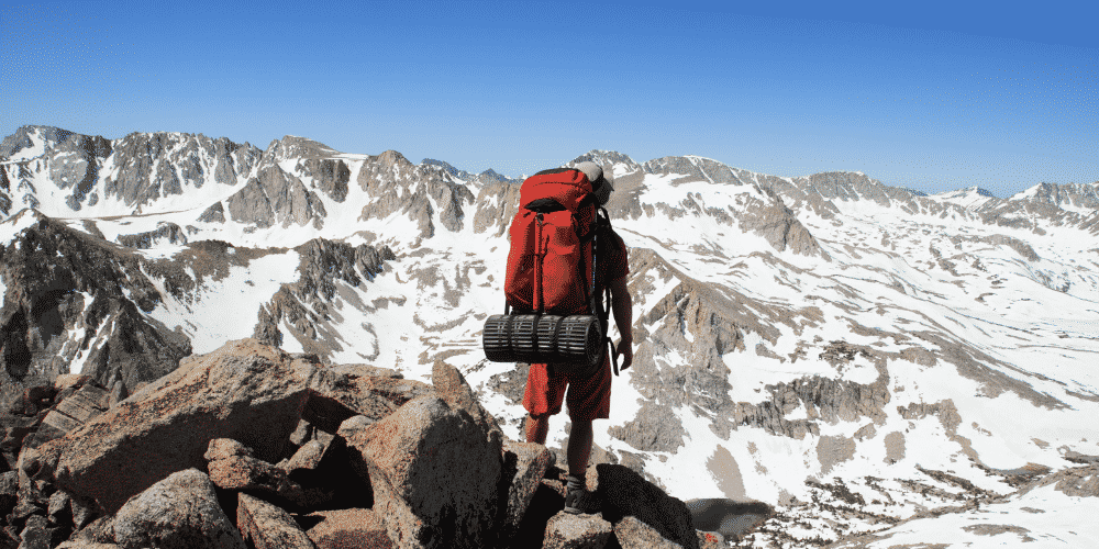 14er Backpacking Trips