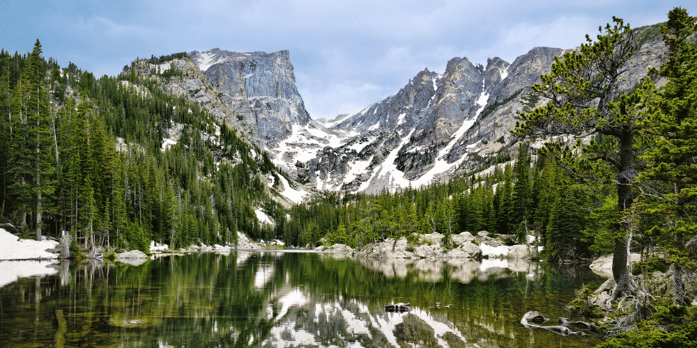 Great Hiking Trails in Rocky Mountain National Park