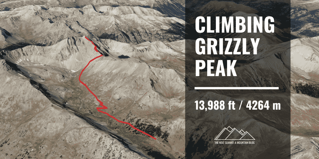 Grizzly Peak route guide