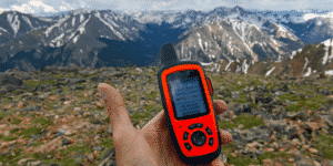 Personal locator beacons for 14ers