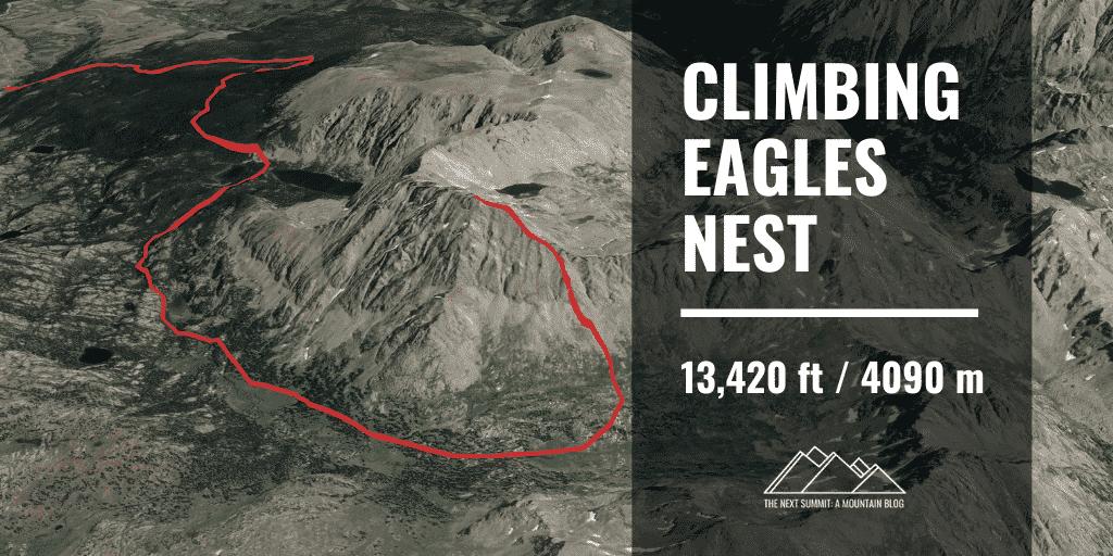 Climbing Eagles Nest in Colorado: Tips & Route Info