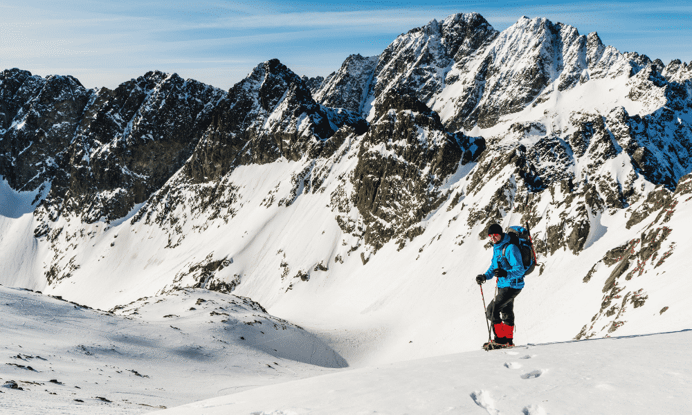 Best Gaiters for 14ers