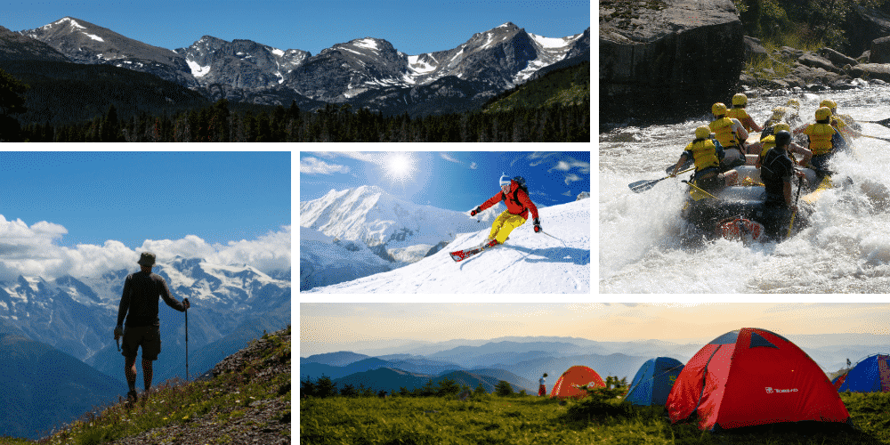 Things You Should Do In The Mountains