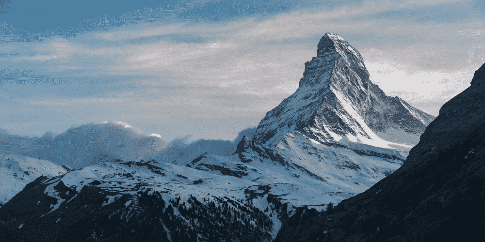 Short Mountain Quotes