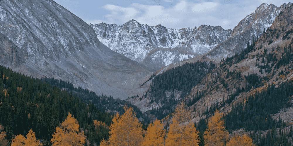 14ers Near Aspen