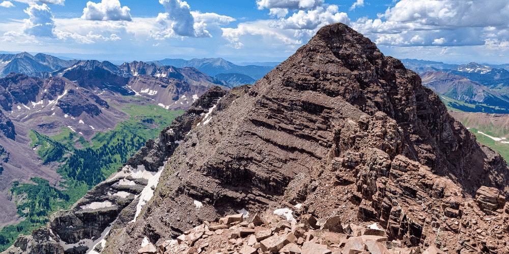 Maroon Peak